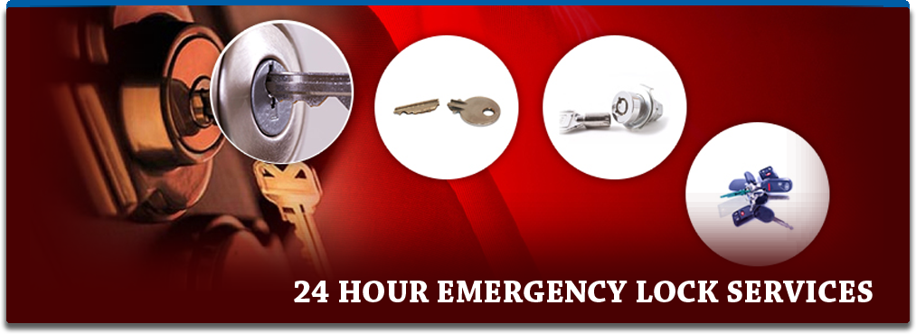 Emergency Locksmith Services