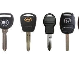Mobile Car Key Services, Bethlehem PA